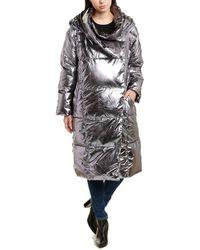 UGG Catherina Puffer Jacket - Metallic