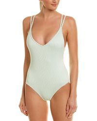 L*Space - L* Dakota Classic One-piece - Lyst