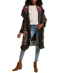 Johnny Was Ombrisa Duster - Black