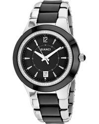 Roberto Bianci Women's Classico Watch - Metallic