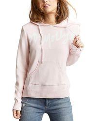 Odd Molly Hey Baby Jumper - Pink