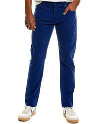 AG Jeans Tellis Blue Modern Slim Leg
