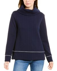 Sail To Sable Pullover - Blue