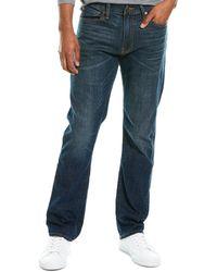 Lucky Brand 410 Novato Athletic Fit Jean - Blue