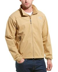 The North Face Windwall 1 Jacket - Brown