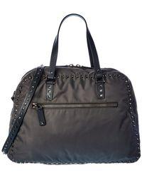Valentino Duffel Bag - Black