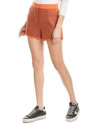 Rag & Bone Lia Short - Multicolor