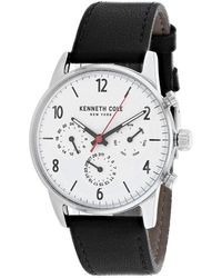 Kenneth Cole Dress Sport Watch - Multicolour