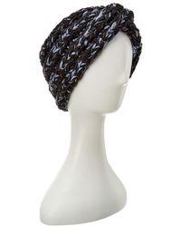 Eugenia Kim Lula Wool Headband - Grey
