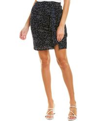 Vince Camuto Pencil Skirt - Blue