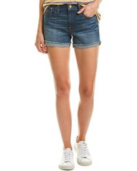 J.Crew Denim Short - Blue
