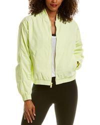 adidas Bomber Jacket - Green