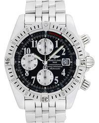 Breitling Breitling Men's Chronomat Evolution Watch - Multicolour