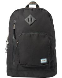 TOMS - Ripstop New Backpack - Lyst