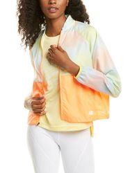 New Balance Jacket - Orange