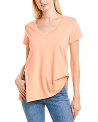 Habitual Tuck T-shirt - Pink