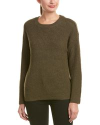 Romeo and Juliet Couture - Bell-sleeve Jumper - Lyst