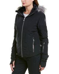 Spyder Diabla Jacket - Black
