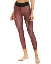 Ultracor Ultra High Palisades Legging - Pink