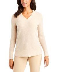 J.McLaughlin - Wool-blend Sweater - Lyst