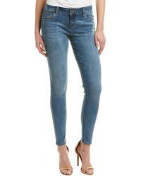 Kut From The Kloth - Donna Venturesome Skinny Leg - Lyst