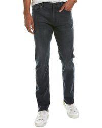 DL1961 Premium Denim Tyler Spear Super Slim Leg Jean - Blue