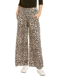 Melissa Masse Casual Day Pant - Brown