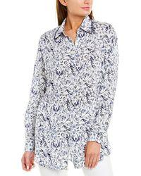 Paolita Corazon Shirt - White