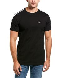 NANA JUDY Kinetic T-shirt - Black