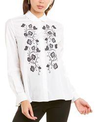 Max Mara Weekend Bessica Shirt - White