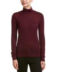 L.K.Bennett - L.k.bennett Wool Sweater - Lyst