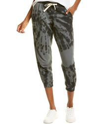 Electric and Rose Abbot Kinney Jogger - Grey