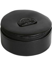 Dopp - Buxton Leather Jewel Case - Lyst