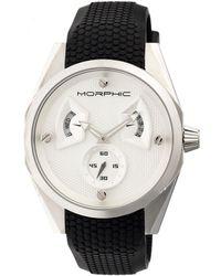 Morphic M34 Series Watch - Metallic