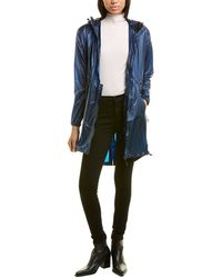 Canada Goose Rosewell Jacket - Blue
