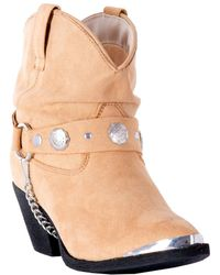 Dan Post - Dingo Fiona Western Boot - Lyst