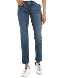 NYDJ Sheri Lupine Slim Leg - Blue