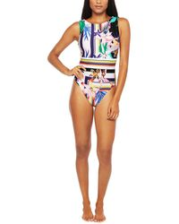 Trina Turk One-piece - Multicolour