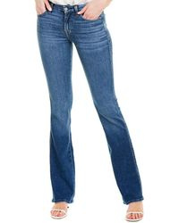 7 For All Mankind 7 For All Mankind Kimmie Bnva Bootcut - Blue