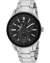 Tommy Hilfiger Analog Watch - Multicolour