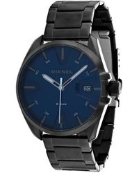 DIESEL Ms9 Watch - Blue