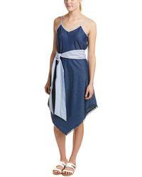 Drew - Bea Midi Dress - Lyst