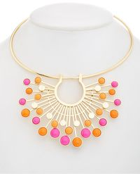 Trina Turk - Indian Canyon Necklace - Lyst