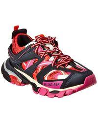 Balenciaga Track Sneaker - Pink
