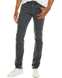 7 For All Mankind 7 For All Mankind Paxtyn Gray Skinny Leg