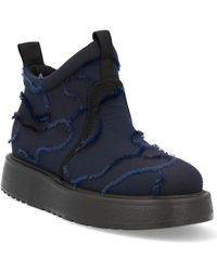 Dior Nomad-d Boot - Blue