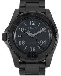 Nixon Men's Watch - Black