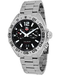 Tag Heuer Formula 1 Watch - Metallic