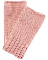Hat Attack Cabin Armwarmer - Pink