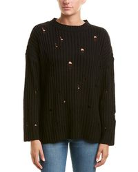 Romeo and Juliet Couture Jumper - Black